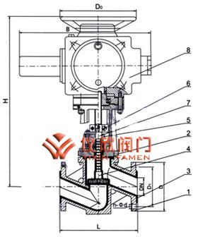 J941F尺寸图